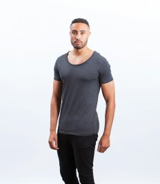 Mantis Raw Scoop T-Shirt