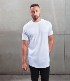 Mantis Organic Longer Length T-Shirt
