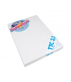 TheMagicTouch TTC 3.1 Transfer Paper - 100 Sheets