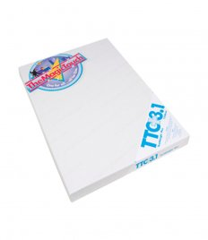 TheMagicTouch TTC 3.1+ Transfer Paper - 100 Sheets