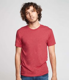 Next Level Tri-Blend Crew Neck T-Shirt