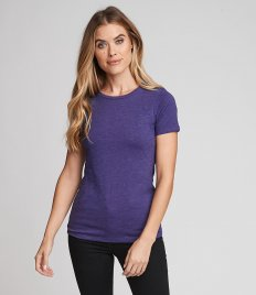 Next Level Ladies Tri-Blend T-Shirt