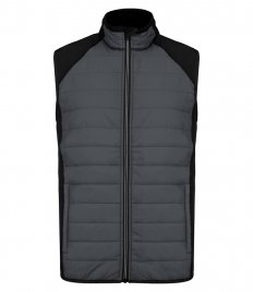 Proact Dual Fabric Sports Bodywarmer