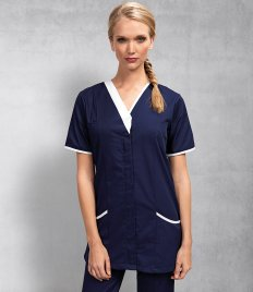 Premier Ladies Daisy Healthcare Tunic