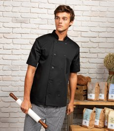 Premier Short Sleeve Chef