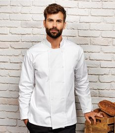 Premier Long Sleeve Chef