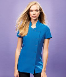 Premier Ladies Orchid Short Sleeve Tunic