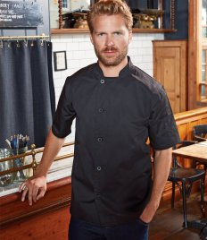 Premier Essential Short Sleeve Chef