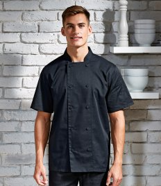 Premier Coolchecker® Short Sleeve Chef