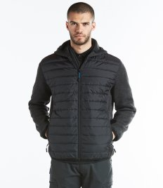 Portwest KX3™ Baffle Padded Jacket