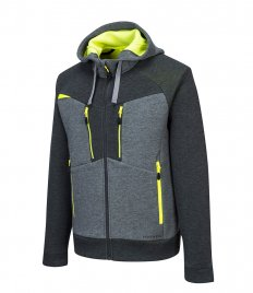 Portwest DX4™ Zipped Hoodie