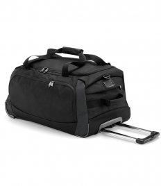 Quadra Tungsten™ Wheelie Travel Bag