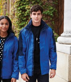 Regatta Defender III 3-in-1 Jacket