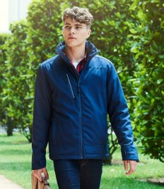 Regatta Bifrost Insulated Soft Shell Jacket