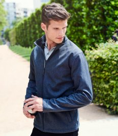 Regatta Limestone Marl Soft Shell Jacket