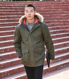 Regatta Classics Waterproof Parka Jacket