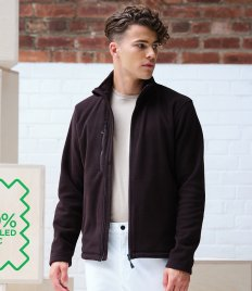 Regatta Honestly Made Recycled Fleece Jacket