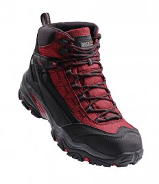 Regatta Safety Footwear Causeway S3 Waterproof Safety Hikers