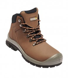 Regatta Hardwear Peakdale S3 Safety Hikers