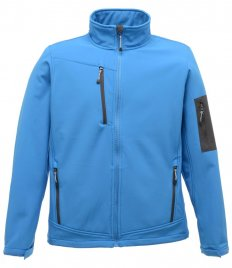 Regatta Standout Ladies Arcola Soft Shell Jacket