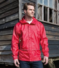 Result Waterproof 2000 Team Jacket