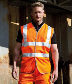 Safetywear - Vests and Tabards