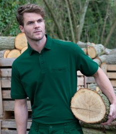 Poly/cotton Polos - Workwear
