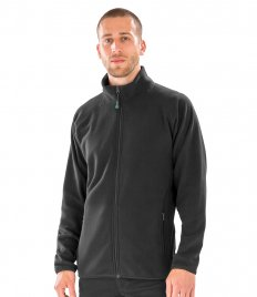 Result Genuine Recycled Polarthermic Fleece Jacket