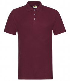 RTY Heavy Workwear Poly/Cotton Piqué Polo Shirt