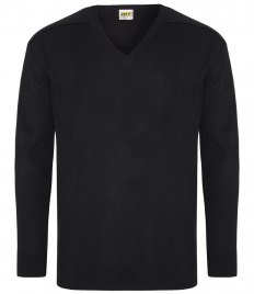 RTY Acrylic V Neck Sweater