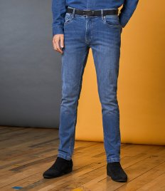 So Denim Mens Max Slim Jeans