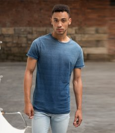 So Denim Zac Indigo T-Shirt
