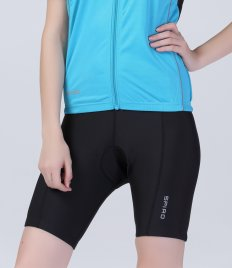Spiro Ladies Bikewear Padded Shorts
