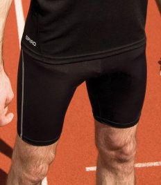 Spiro Bodyfit Base Layer Shorts