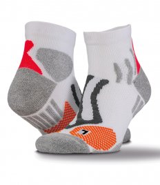 Spiro Technical Compression Sports Socks