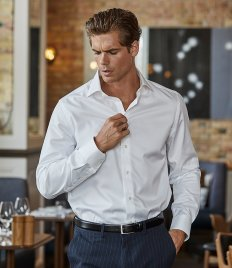 Tee Jays Luxury Comfort Fit Long Sleeve Oxford Shirt