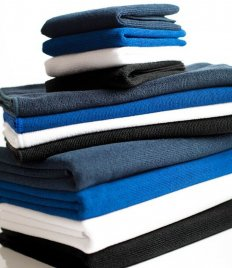 Towel City Microfibre Guest Towel