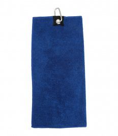 Towel City Microfibre Golf Towel