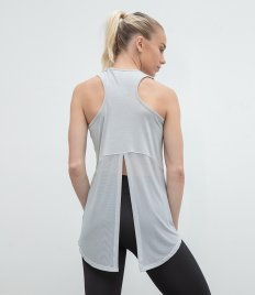 Tombo Ladies Open Back Vest