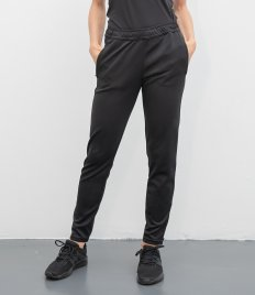 Tombo Ladies Slim Leg Training Pants