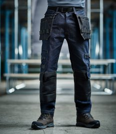 Tactical Threads Deductive Denim Trousers