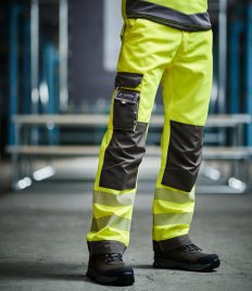 Tactical Threads Hi-Vis Trousers