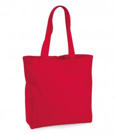 Westford Mill Organic Premium Cotton Maxi Tote Bag
