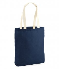 Westford Mill Unlaminated Jute Tote Bag