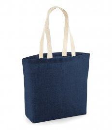 Westford Mill Unlaminated Jute Shopper